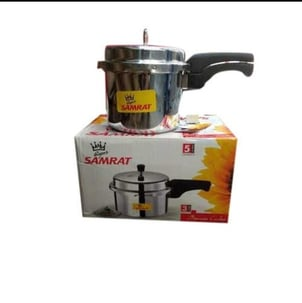 High Durable Pressure Cooker