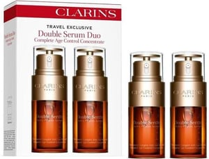 Clarins Double Serum (Complete Age Control Concentrate)