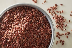 Pure Unpolished Red Rice