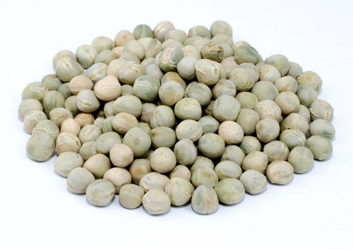 Whole Round Green Peas