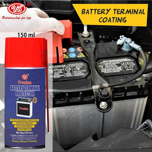 Ue Premium Battery Terminal Protector Coating Spray