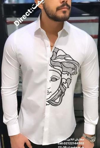 Mens Full Sleeves Shirts