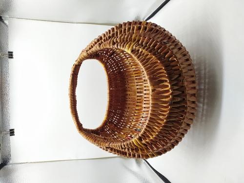Designer Handcrafted Chand Basket