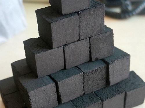 Sisha Hookah Charcoal Briquette