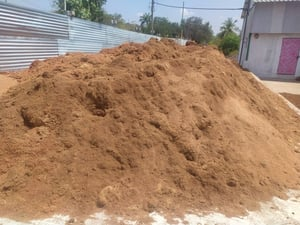 Natural Quality Coir Pith