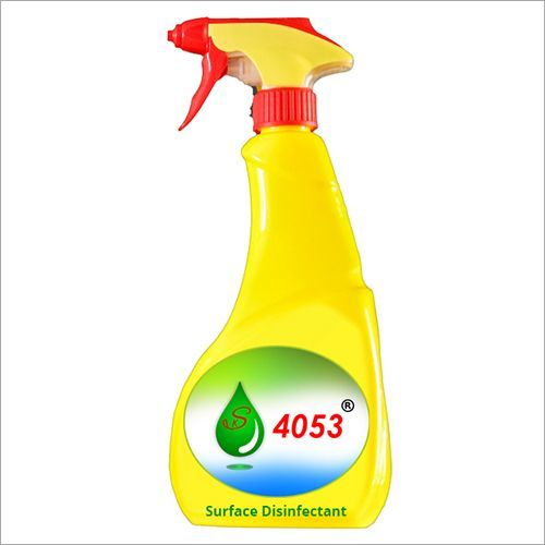 Sk 4053 Kc - Kitchen Cleaner
