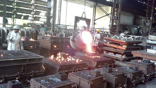 Foundry Bentonite