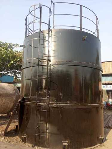 Leak Proof Storage Tank