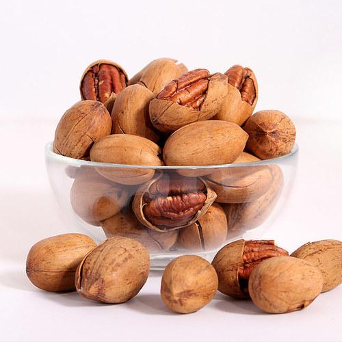A Grade Pecan Nuts