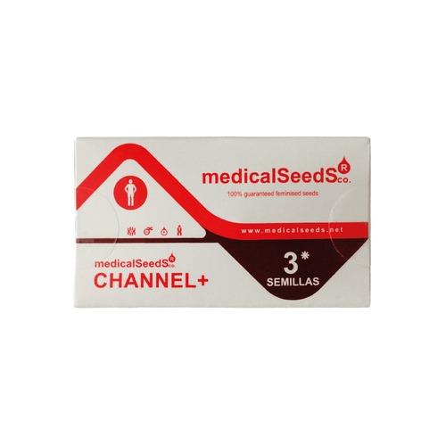 Medicines Seeds