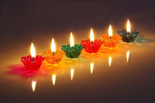 Beautifully Crafted Diwali Diya