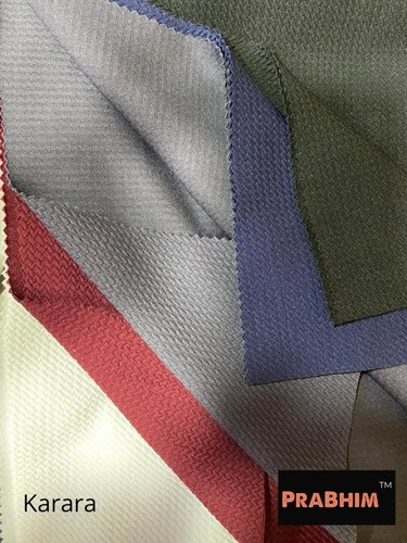 Fine Grade Karara Fabrics