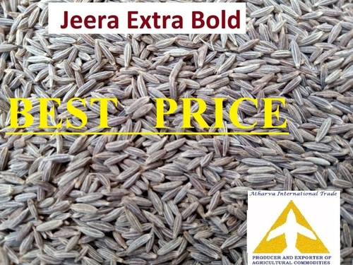 Export Quality Cumin Seeds