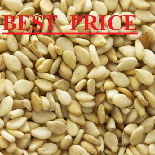 High Grade Natural Sesame Seeds