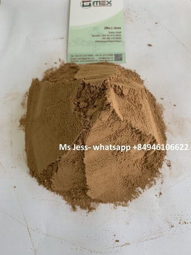 Brown Color Joss Powder