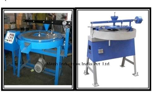 Tiles Abrasion Testing Machine