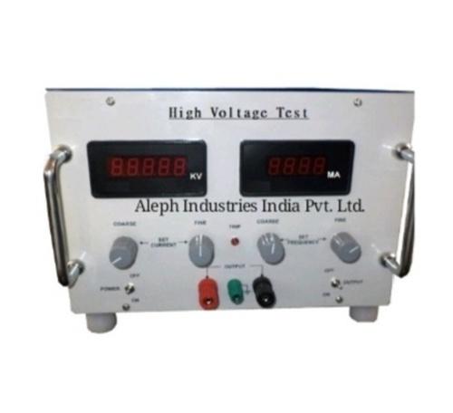 High Voltage Testing Machine