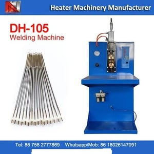 Automatic Welding Machine (DH105)