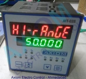 Durable Load Cell Controller