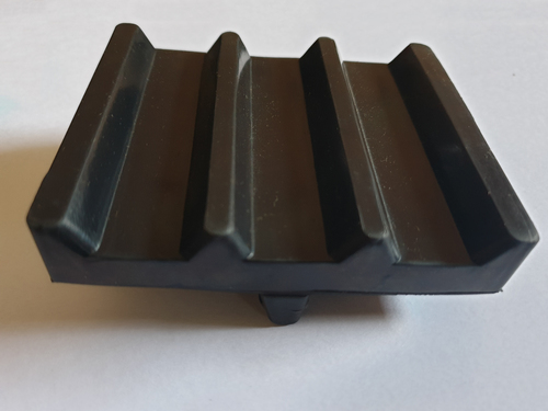 High Strength Epdm Rubber Pad