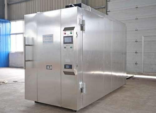 Huatai -6 Manual Door Cabinet Certifications: Iso9001