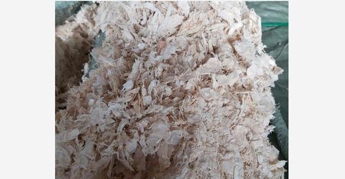 Dried Crab Shell Powder