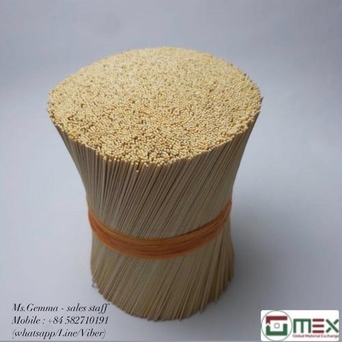 Light Weight Bamboo Sticks