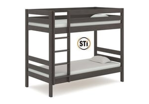Maple Wood Bunk Beds