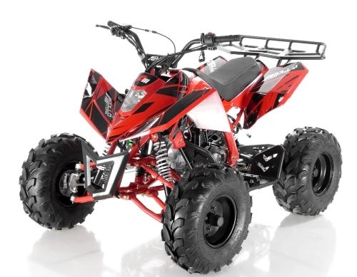 Four Wheeler Sport ATV