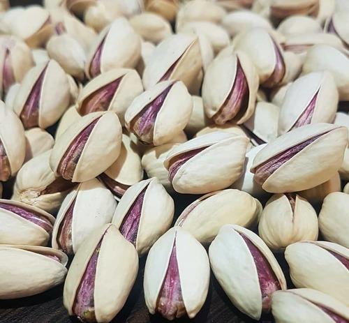 Natural Dried White Pistachio