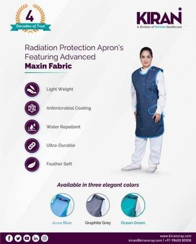 Radiation Protection Lead Apron