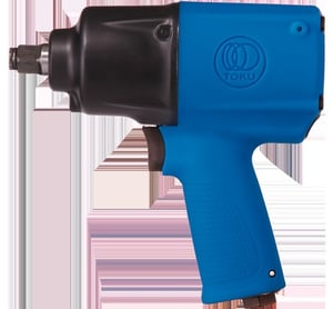 Pneumatic Impact Wrench Composite 1/2Inch