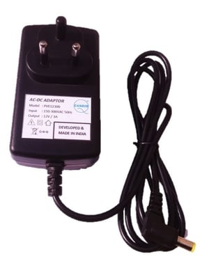 Candid 24V-1.5 Adapter (2.5 MM Pin) for RO Water Filter