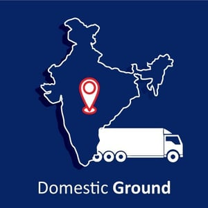 Dtdc Ground Domestic Courier Services