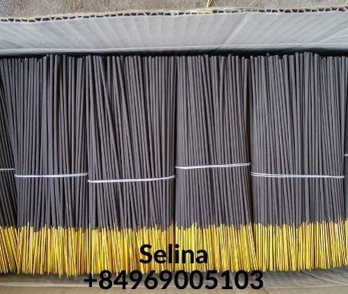 Long Lasting Black Incense Sticks