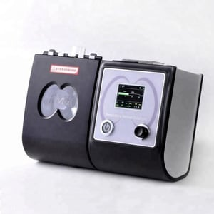 CPAP Machine For Positive Airway