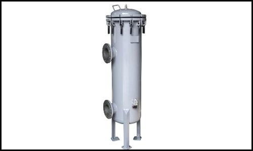 Stainless Steel (Ss) Cartridge Filter Housing