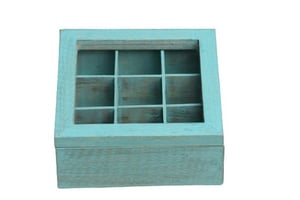 Attractive Wooden Box For Jewelry