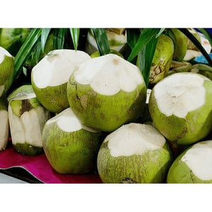 Healthy And Nutritious Tender Coconuts