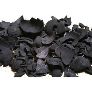 Coconut Shell Activated Charcoal