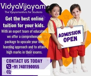 Online Tuition Services