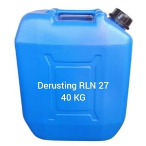 Rln 27 Derusting Non Toxic Rust Remover Chemical