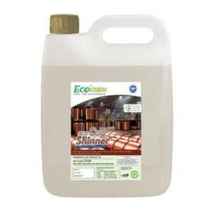 Ecochem Eco-Cop Shinner For Metal Cleaning