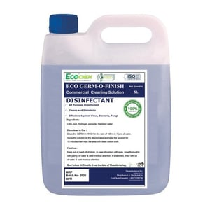 Eco-Germ O Finish For Cleaning Use
