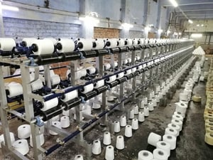 Highly Durable Coning Machine
