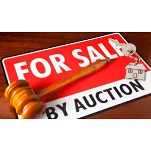 Bank Properties Auction Services