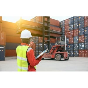 Custom Cargo Clearing Services
