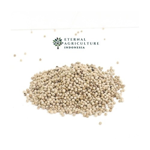 100% Natural White Pepper
