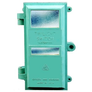 Outdoor Street Light Controller Twilight Switches