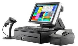 Point of Sale System (POS System)